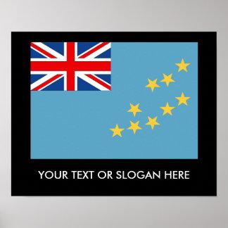 Tuvalu Poster