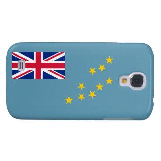 Tuvalu – Tuvaluan Flag Samsung Galaxy S4 Case