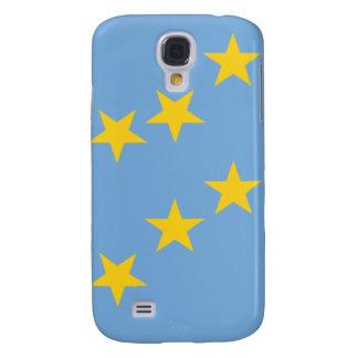 tuvalu up iPhone 3 case