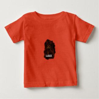 TUX Bronze Stone Baby T-Shirt