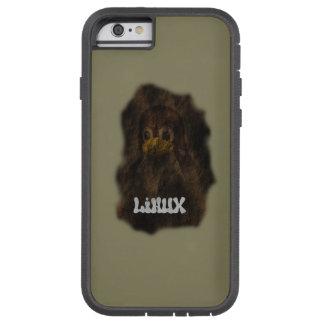 TUX Bronze Stone Tough Xtreme iPhone 6 Case