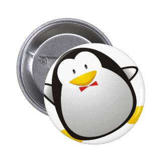 Tux de la imagen del linux del pingüino