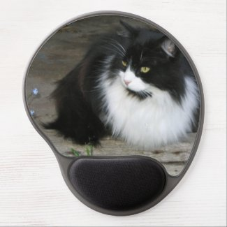 Tux - Gel Mousepad