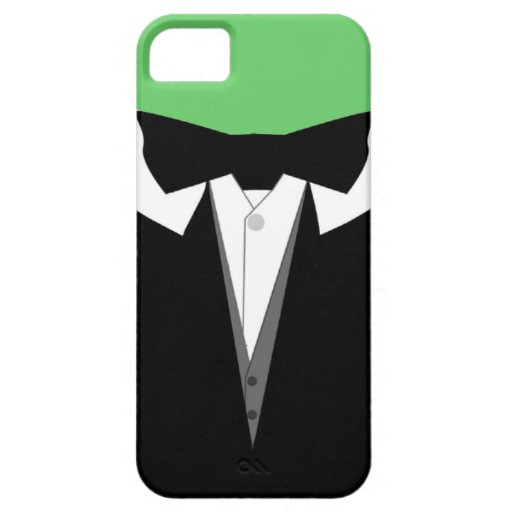 Tux iPhone 5 Covers
