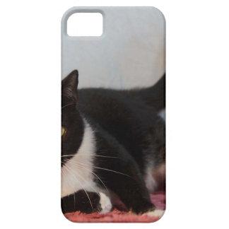 Tux iPhone SE/5/5s Case