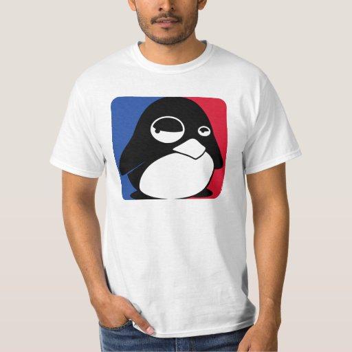 Tux Leauge - Linux