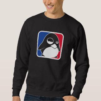 Tux Leauge - Linux Sweatshirt