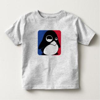 Tux Leauge - Linux Toddler T-shirt