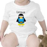Tux (Linux) Trajes De Bebé