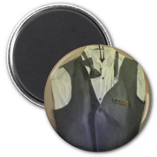 Tux Magnet