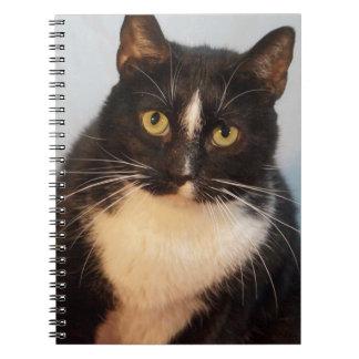Tux Notebook