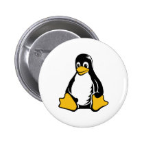 Linux Tux Penguin