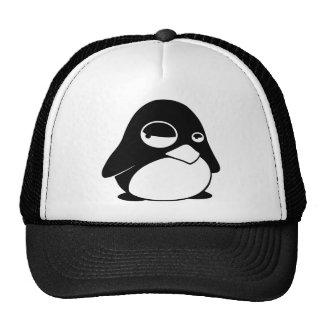 Tux - Penguin Trucker Hat