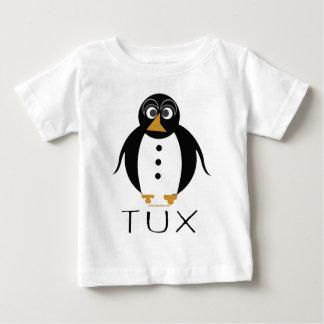 TUX PLAIN TEE SHIRT