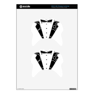 Tux T-shirts & Shirts Xbox 360 Controller Decal