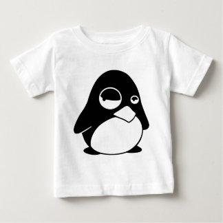 Tux the Pengiun Baby T-Shirt