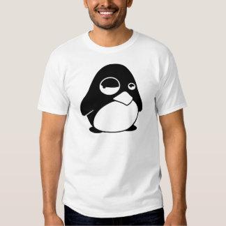 Tux the Pengiun Shirt