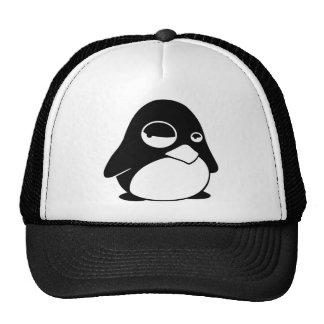 Tux the Pengiun Trucker Hat