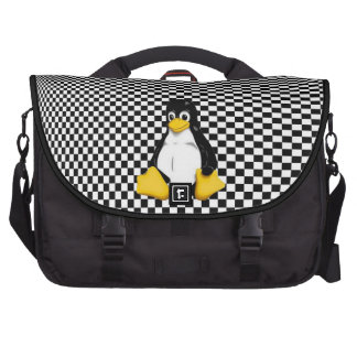 TUX to Infinity Laptop Bags