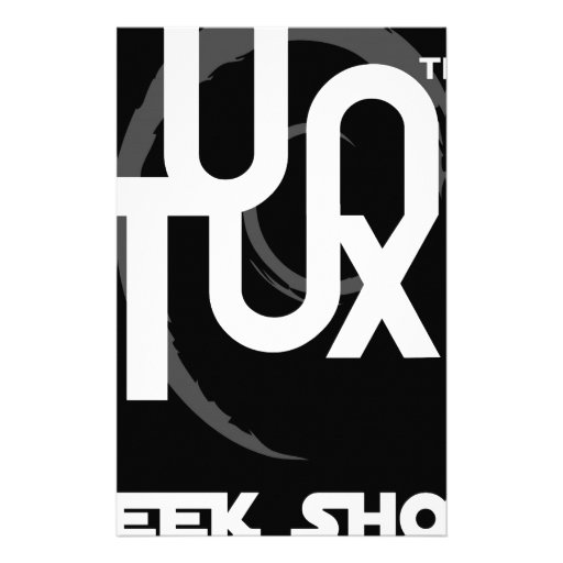 Tux unido papeleria de diseño