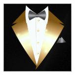 Tuxedo Black Tie Event - SRF Card