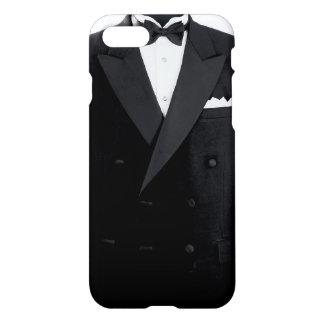 Tuxedo iPhone 7 Case