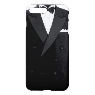 Tuxedo iPhone 7 Plus Case