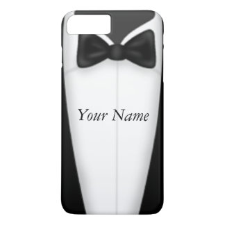 Tuxedo  iPhone 7 Plus iPhone 8 Plus/7 Plus Case