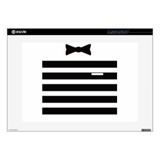 Tuxedo Man Multiple Gites Selected Decals For Laptops