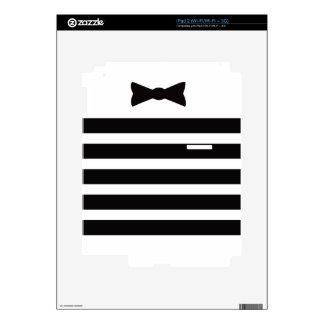 Tuxedo Man Multiple Gites Selected Skin For The iPad 2