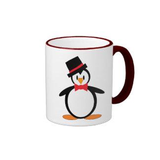 Tuxedo-Pengo Mug