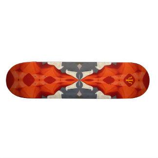 Tuxedo Skateboard Deck