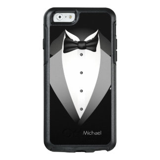Tuxedo Suit Fun OtterBox iPhone 6/6s Case