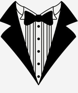 be79bcb6d Tuxedo T-Shirts, Tuxedo Shirts & Custom Tuxedo Clothing