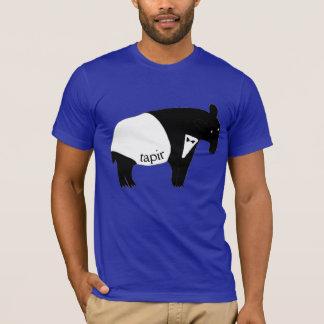 Tuxedo Tapir T-Shirt