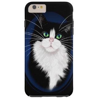 TUXEDO TOUGH iPhone 6 PLUS CASE