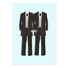 Tuxedos profilecard