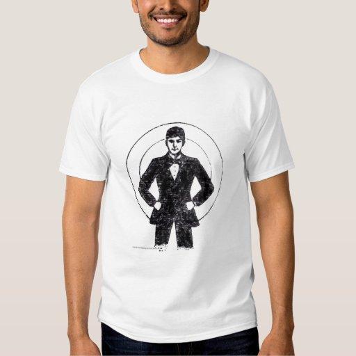 Tuxman Shirt