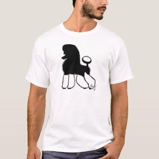 Tuxpoodle T-Shirt