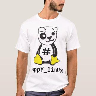 tuxpup T-Shirt