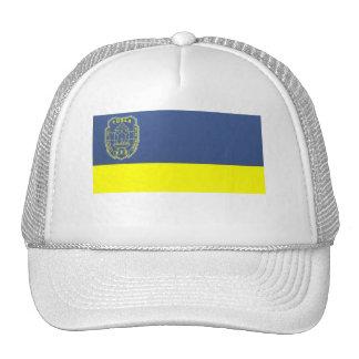 Tuzla Flag Trucker Hat