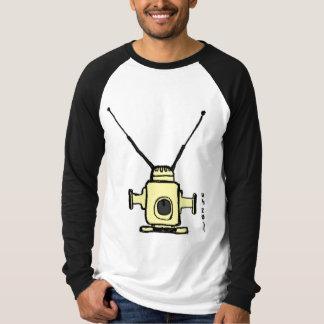 TV Antenna T-Shirt