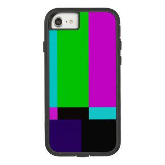 TV bars color test Case-Mate Tough Extreme iPhone 8/7 Case