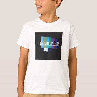 TV Bars (Mini Tee) T-Shirt