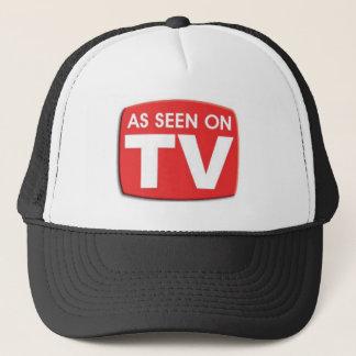TV - Customized Trucker Hat