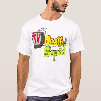 TV Death Squad T-Shirt