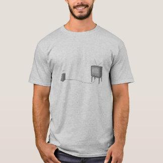 TV Detonation T-Shirt