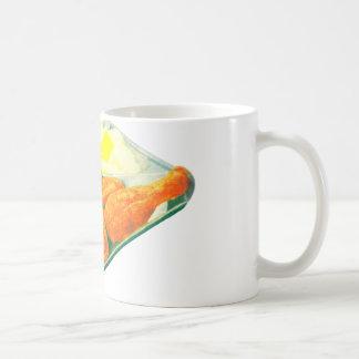 TV Dinner Coffee Mug