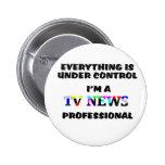 TV FAVORABLE PIN