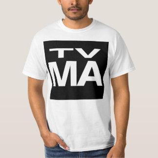 TV MA CAMISAS